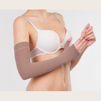 Рукав онкологический без крепления на плечо с перчаткой