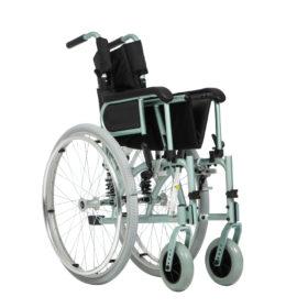 узкая инвалидная коляска